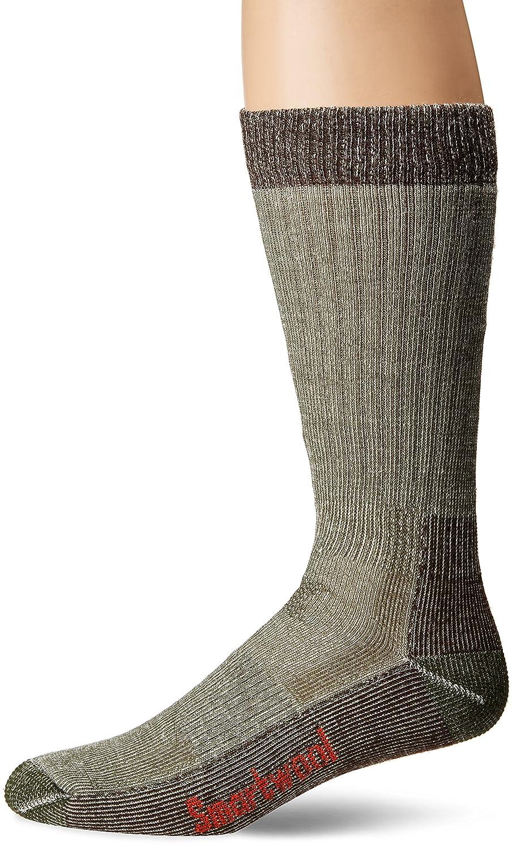 Smartwool Men's Hunt Heavy Crew Socks (Loden) Large SW001350-031-L