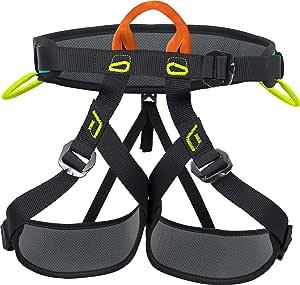 Climbing Technology Explorer - Arnés Unisex - Adulto, Verde ...