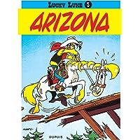 Lucky Luke - Dupuis 03 Arizona
