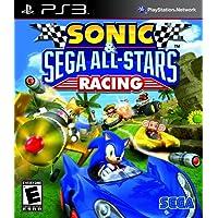 Sonic - Sega All - Stars Racing - Sony Playstation3