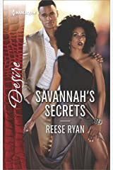 Savannah's Secrets: A Sexy Workplace Romance (The Bourbon Brothers Book 1) Kindle Edition