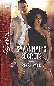 Savannah's Secrets (The Bourbon Brothers)