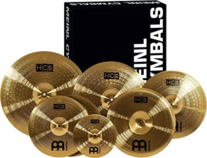 Sabian AA Raw Bell Set 14H//16C//18C//21R