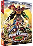 Power Rangers Dino Charge : integrale de la saison - coffret 3 DVD