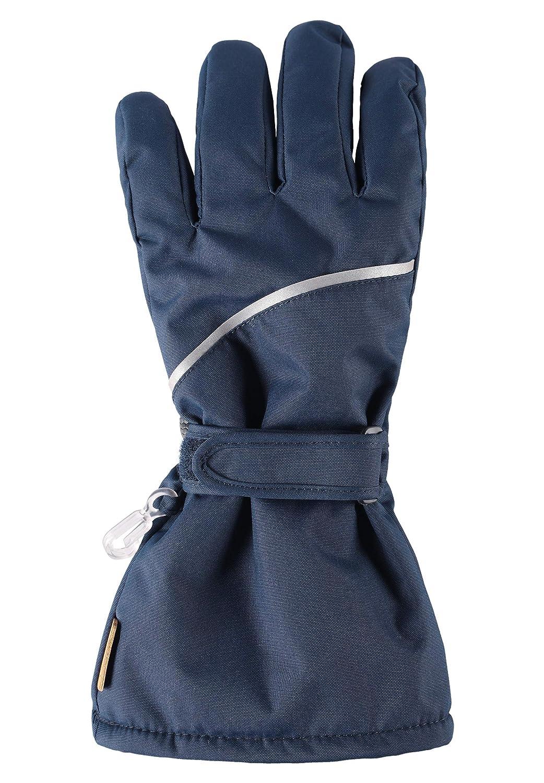 Reima Winter Kinder Handschuhe Harald black 527293