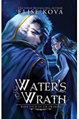 Water's Wrath (Air Awakens Series Book 4) Kindle Edition