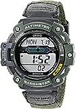Casio Men's SGW300HB-3AVCF Multi-Function Sport...