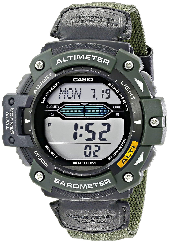 Casio SGW300HB 3AVCF Multi Function Sport Watch Image 1