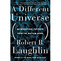 A Different Universe: Reinventing Physics From the Bottom Down (English Edition)