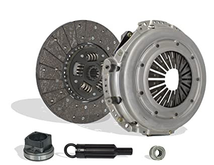 Clutch Kit Works With Ford F250 F350 F450 F550 Super Duty F53 Cabelas King Ranch Lariat