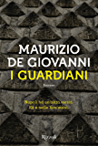 I Guardiani: Napoli ha un'altra verità. Ed è nelle loro mani.
