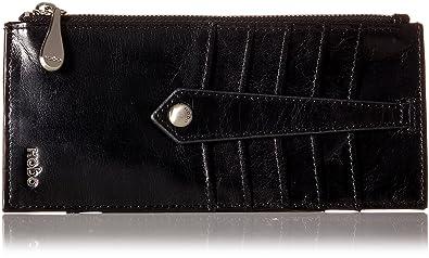 Amazon.com  HOBO Women s Vintage Linn Credit Card Id Wallet 28d2a53910ebe