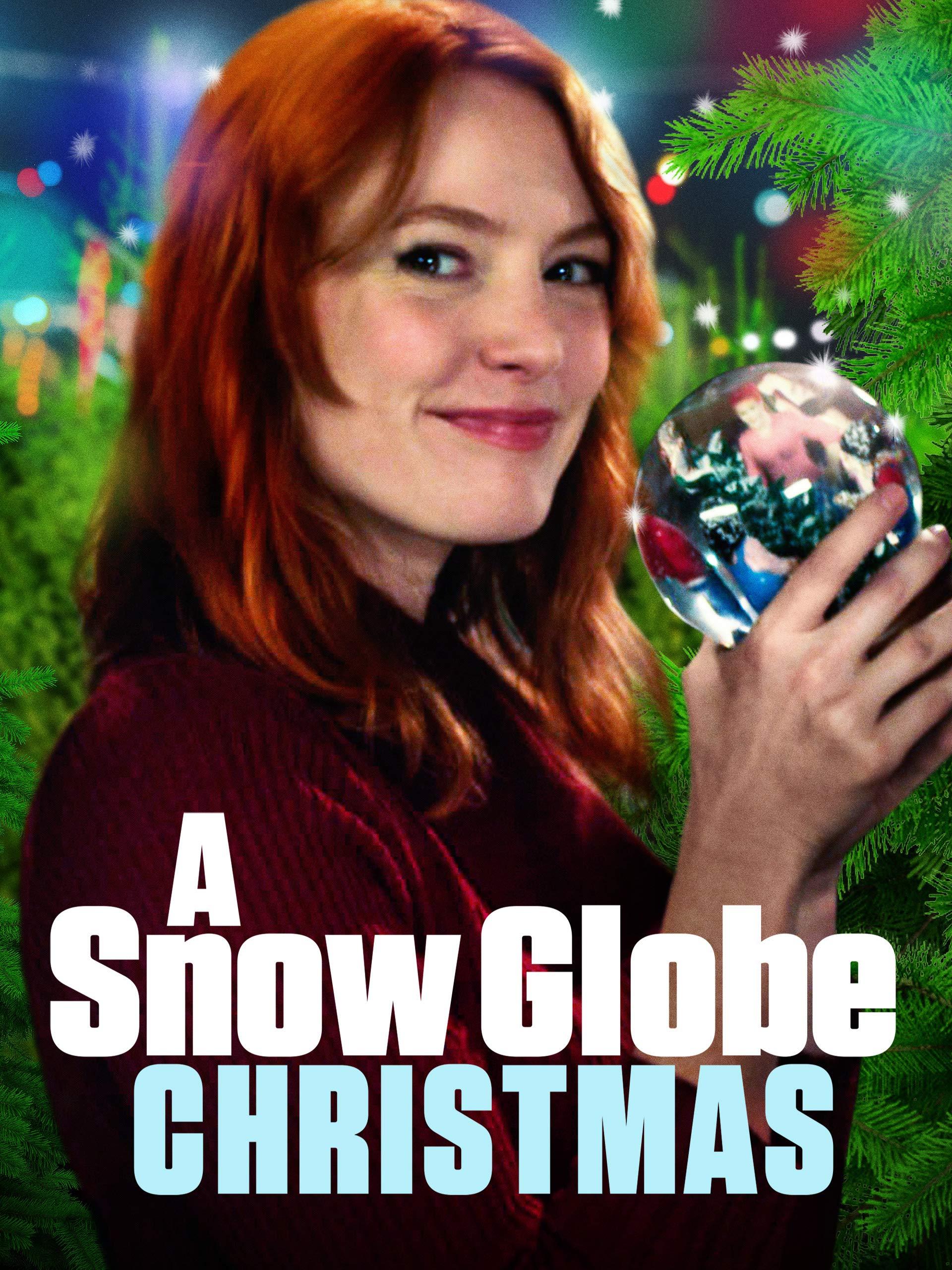 A Snow Globe Christmas on Amazon Prime Video UK