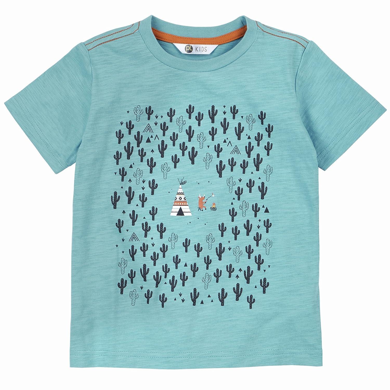Petit Lem Boys Wild Onet-Shirt
