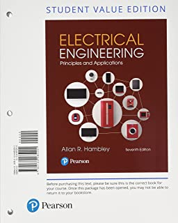 Electrical engineering principles applications plus mastering electrical engineering principles applications student value edition 7th edition fandeluxe Choice Image