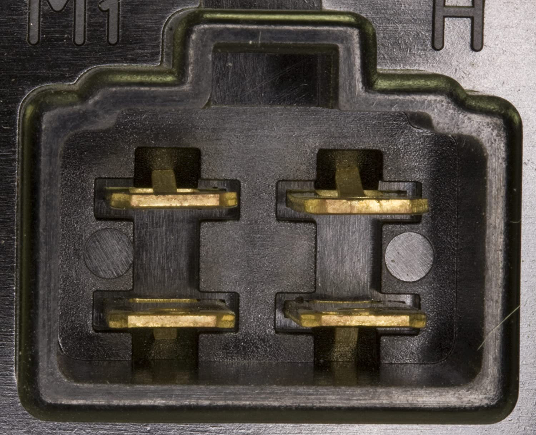 Wells JA1316 HVAC Blower Motor Resistor