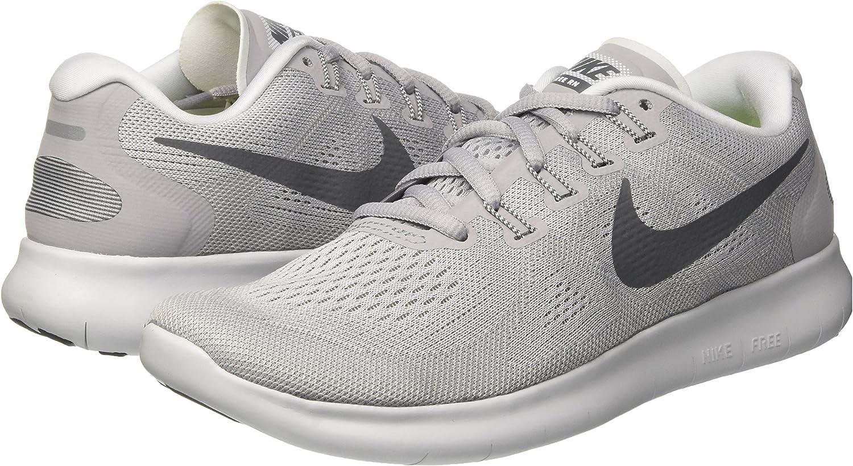 Nike Damen Free Rn 2017 Laufschuhe Grau Wolf Grey Dark Grey Pure Gris Platinum Off White 36 5 Eu Amazon De Schuhe Handtaschen