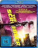 The Scribbler - Unzip Your Head [Blu-ray]