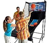 Harvard Double Shootout Arcade Basketball Game