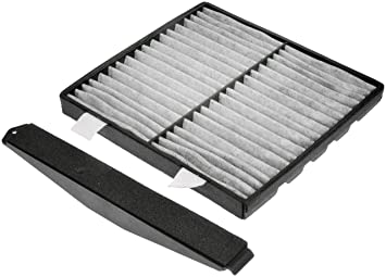 Dorman 259 201 Carbon Cabin Air Filter Kit
