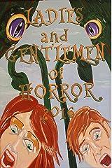 Ladies and Gentlemen of Horror 2016 Kindle Edition