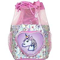 Emoji Kids Unicorn Swim Bag