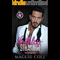 Ruthless Stranger: A Mafia Strangers to Lovers Romance (Mafia Wars Book 1)