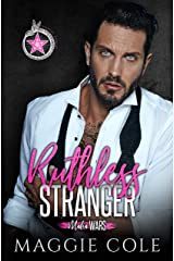 Ruthless Stranger: A Mafia Strangers to Lovers Romance (Mafia Wars Book One) Kindle Edition