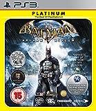 Batman: Arkham Asylum - Platinum (PS3) [Importación inglesa]