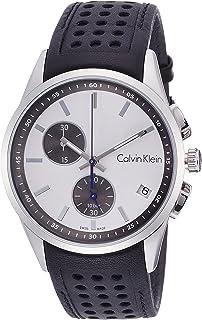 Calvin Klein CK K5A371C6 Bold Chronograph Mens Watch