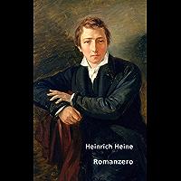 Romanzero (German Edition)