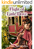 The Flight of Little Dove (Frontier Series Book 2)