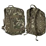 Planet Eclipse GX Paintball Gravel backpack Bag