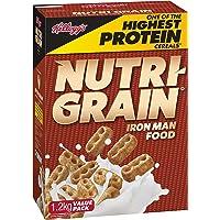 Kellogg's Kelloggs Nutri Grain, 1200 g