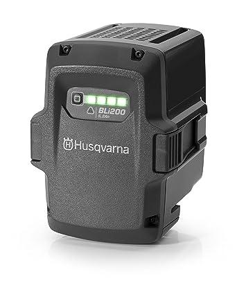 Husqvarna Replacement Battery Bli200 36 0 V 5 2 Ah Iec Li Ion Business Industry Science