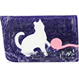 Primal Elements Bar Soap in Shrinkwrap, White Cat, 6 Ounce