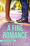 A Fine Romance: Ambrose Series Book 3