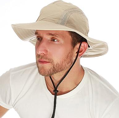 MG Big Size Talson UV Boonie Hat