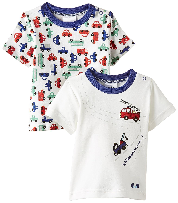 Camiseta Beb/é-Ni/ños Twins Anton