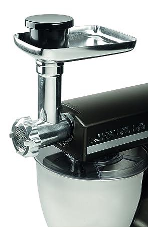 G3 Ferrari G2P019 batidora y accesorio para mezclar alimentos - Accesorio procesador de alimentos (Aluminio, Aluminio, G2P018): Amazon.es: Hogar
