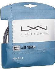 Luxilon Unisex Tennissaite Alu Power 125