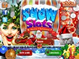 Snow Slots Merry Christmas PC [Download]