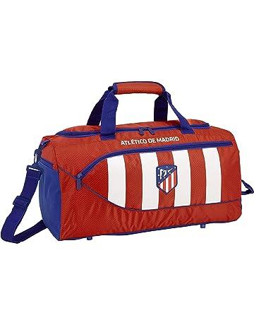 Atletico De Madrid 711845553 2018 Bolsa de Deporte Infantil 035d07d53d503