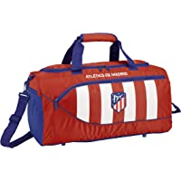 Atlético de Madrid Bolsa Deporte Bolso de Viaje