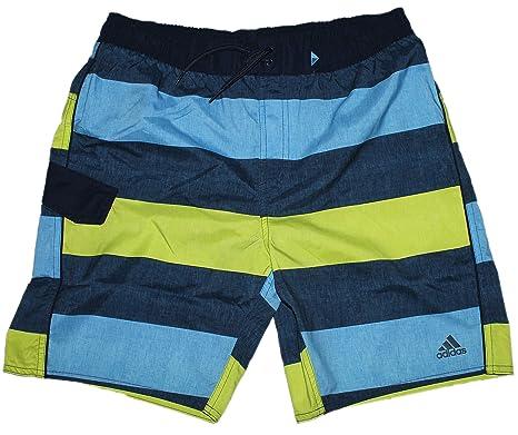 adidas Jungen Badeshorts S16409 Y Strip SH CL Y: