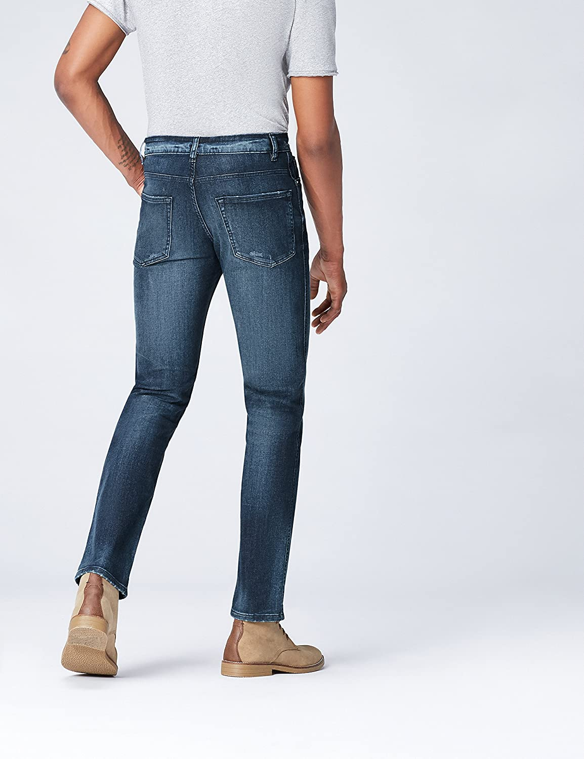 Jeans Slim Fit Uomo find