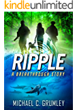 Ripple (Breakthrough Book 4) (English Edition)