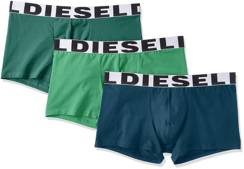 (ディーゼル) DIESEL メンズ ボクサーパンツ 3パックセット UMBX-SHAWNTHREEPACK Boxer 3pack 00SAB20AAMT B077F13JVC S (S)|その他15 その他15 S (S)