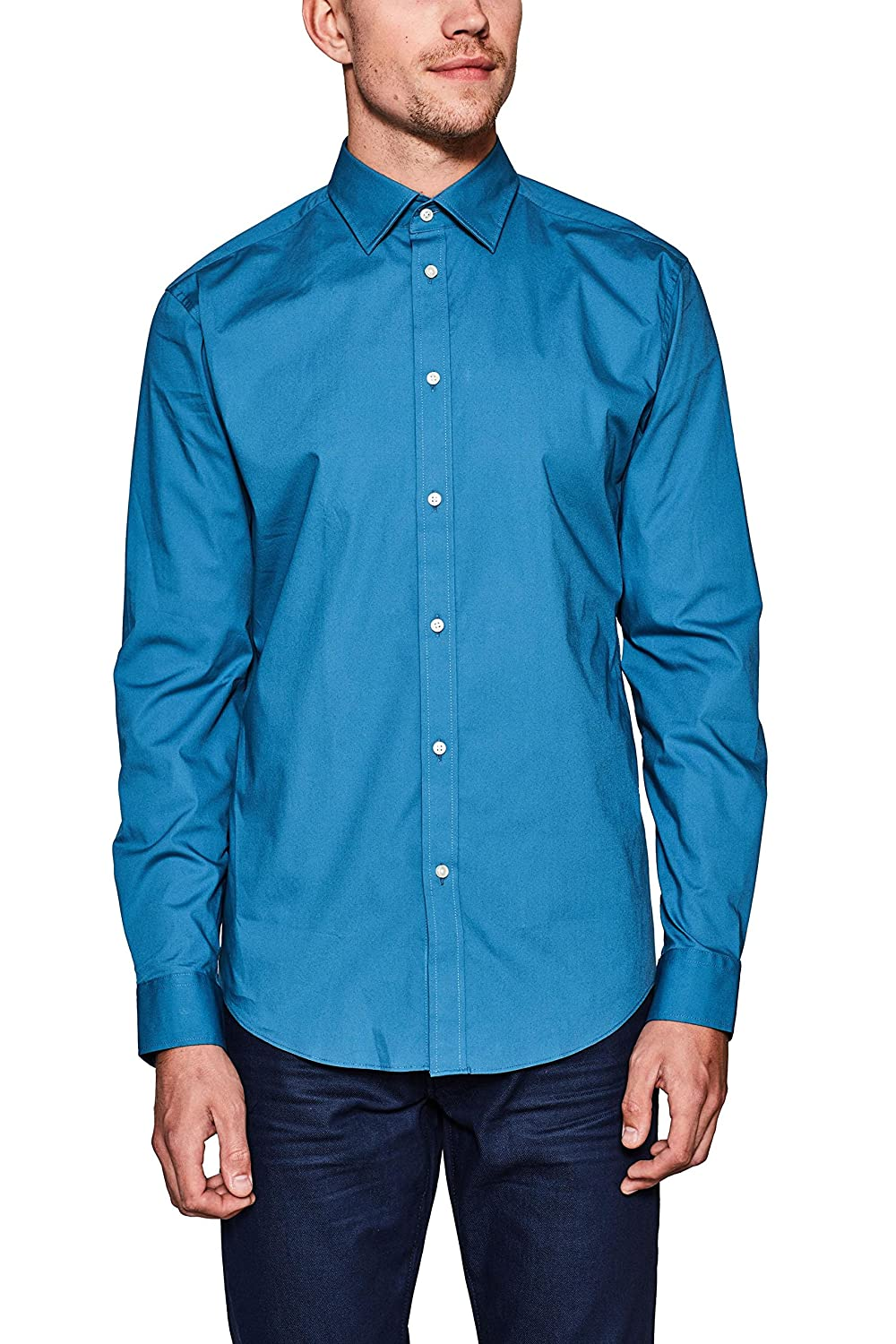 ESPRIT Collection 107eo2f005 - Camisa Hombre