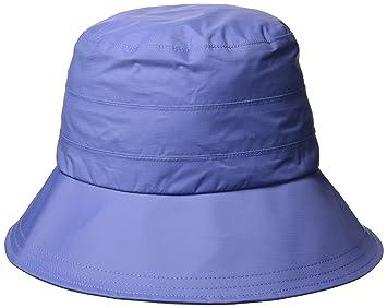 Marmot PreClip Petal Hat Dusty Denim Bucket Caps 37a1cfc030c